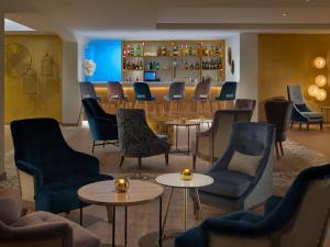 H10 Ocean Dunas - Adults Only, Hotel  Corralejo - big - 35