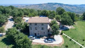 Tenuta Iannone, Vidiecke domy  Tornareccio - big - 32