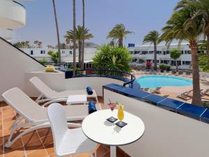 H10 Ocean Dunas - Adults Only, Hotel  Corralejo - big - 32