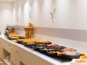 H10 Ocean Dunas - Adults Only, Hotel  Corralejo - big - 33