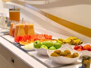 H10 Ocean Dunas - Adults Only, Hotel  Corralejo - big - 30