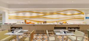 H10 Ocean Dunas - Adults Only, Hotel  Corralejo - big - 29