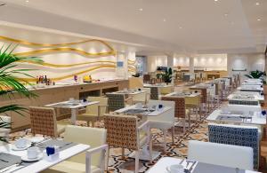H10 Ocean Dunas - Adults Only, Hotel  Corralejo - big - 27