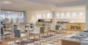 H10 Ocean Dunas - Adults Only, Hotel  Corralejo - big - 13