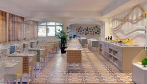 H10 Ocean Dunas - Adults Only, Hotel  Corralejo - big - 25