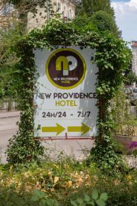 New Providence Hotel, Hotels  Vittel - big - 51