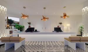 H10 Ocean Dunas - Adults Only, Hotel  Corralejo - big - 24