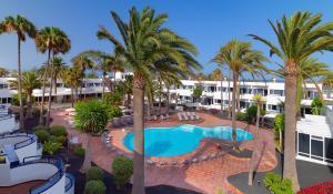 H10 Ocean Dunas - Adults Only, Hotel  Corralejo - big - 12