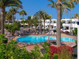 H10 Ocean Dunas - Adults Only, Hotel  Corralejo - big - 21