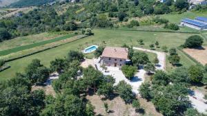 Tenuta Iannone, Vidiecke domy  Tornareccio - big - 31