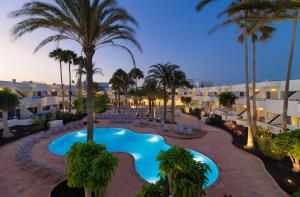 H10 Ocean Dunas - Adults Only, Hotel  Corralejo - big - 17