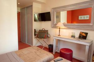 New Providence Hotel, Hotels  Vittel - big - 60