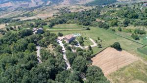 Tenuta Iannone, Vidiecke domy  Tornareccio - big - 29