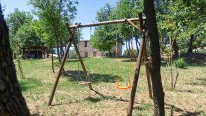 Tenuta Iannone, Case di campagna  Tornareccio - big - 26