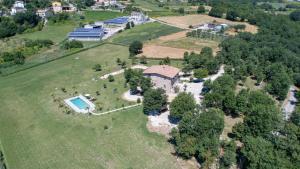 Tenuta Iannone, Vidiecke domy  Tornareccio - big - 19