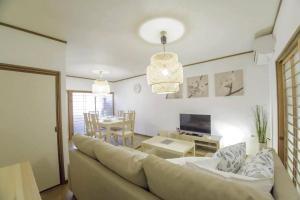 obrázek - Apartment in Osaka 37
