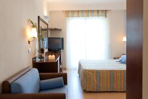 Hotel Derby Exclusive, Hotels  Milano Marittima - big - 76