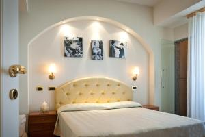 Hotel Derby Exclusive, Hotels  Milano Marittima - big - 85