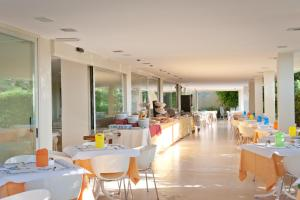 Hotel Derby Exclusive, Hotels  Milano Marittima - big - 48