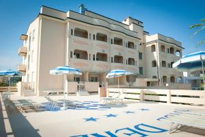 Hotel Derby Exclusive, Hotels  Milano Marittima - big - 37