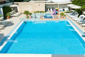 Hotel Derby Exclusive, Hotels  Milano Marittima - big - 65