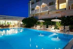 Hotel Derby Exclusive, Hotels  Milano Marittima - big - 42