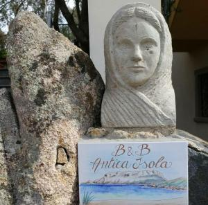 Antica Isola - AbcAlberghi.com