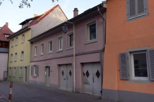 obrázek - Haus Faden