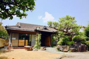 Auberges de jeunesse - Yuzan Guesthouse Annex