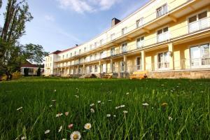 Akzent Hotel Am Burgholz - Cabarz