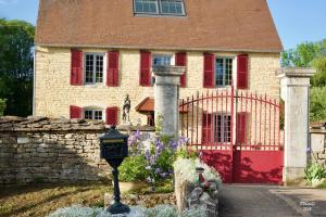 Location gîte, chambres d'hotes Jungbrunnen Orges dans le département Haute Marne 52