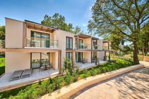 obrázek - Garden Suites & Rooms Sol Umag for Plava Laguna