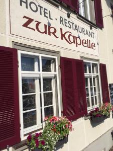 Zur Kapelle - Kressbronn am Bodensee
