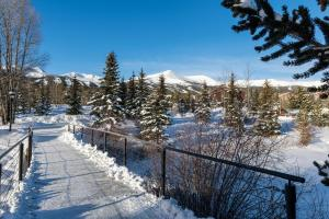Wildwood Suites Condominiums - Apartment - Breckenridge