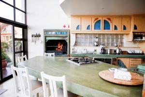 Supertubes Guesthouse, Penziony  Jeffreys Bay - big - 63