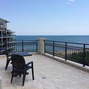 Marina Sands Hotel Obzor Beach - All Inclusive, Szállodák  Obzor - big - 16