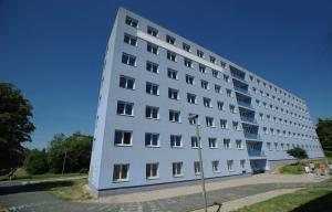 GProoms - J.A.Komenskeho (B-blue) - Husovice