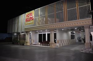 obrázek - Hotel Agung
