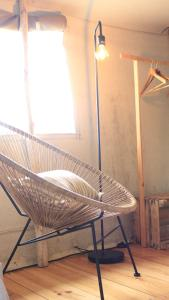 Parque dos Monges, Zelt-Lodges  Alcobaça - big - 28