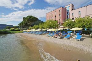 Hotel Sportsman - AbcAlberghi.com