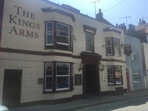 Kings Arm's Hostel - Brighton & Hove