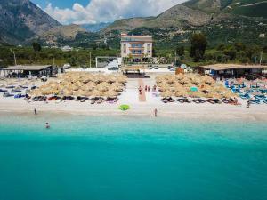 Sole Luna Hotel - Qeparo