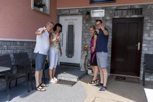 Rooms & Apartments Jana - Hotel - Cerklje na Gorenjskem
