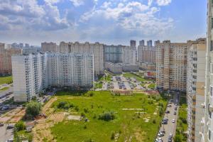 Апартаменты МС Павшино, Красногорск