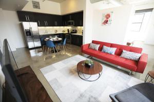 Urban Lifestyle Residences
