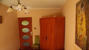 Apartament rodzinny u Marzeny
