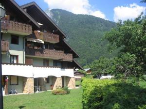 Residence Samoëns Centre - Apartment - Samoëns