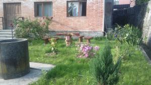 Гостевой дом Villa Vakhano, Мартвили