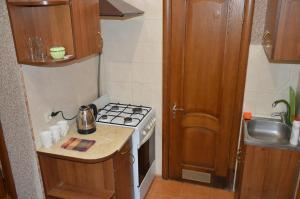 Cozy Apartment in the Center of Lviv, Apartmanok  Lviv - big - 12