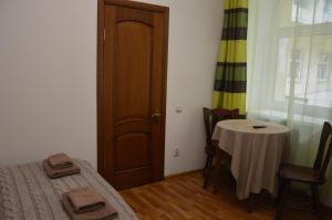Cozy Apartment in the Center of Lviv, Apartmány  Ľvov - big - 17